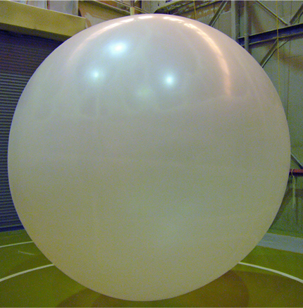 Weather Balloons & Accessories