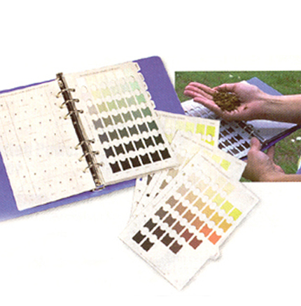 Soil Colour Classification Charts Soil Colour Classification Charts