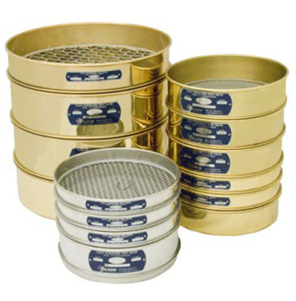 Sieves, Shakers and Accessories